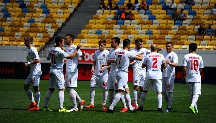 """У рівненському """"Вересі"""" не вистачає гравців на матч з """"Шахтарем"""" / veres.club"""