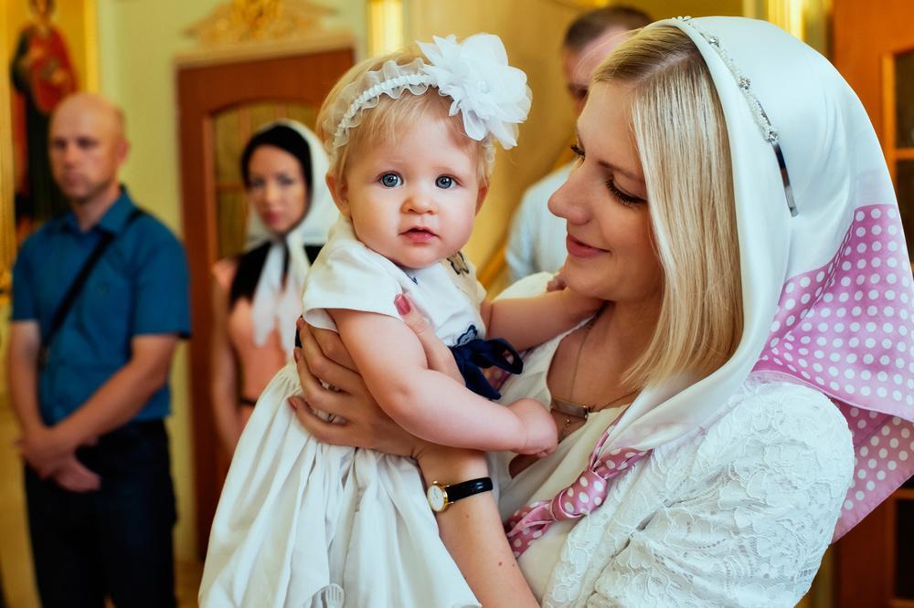 Во второе воскресенье мая отмечается День матери / athos-ukraine.com