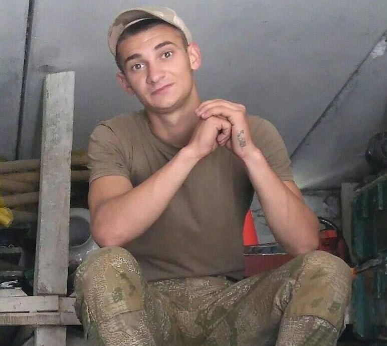 Спасал военного: наДонбассе умер медик 95-й бригады