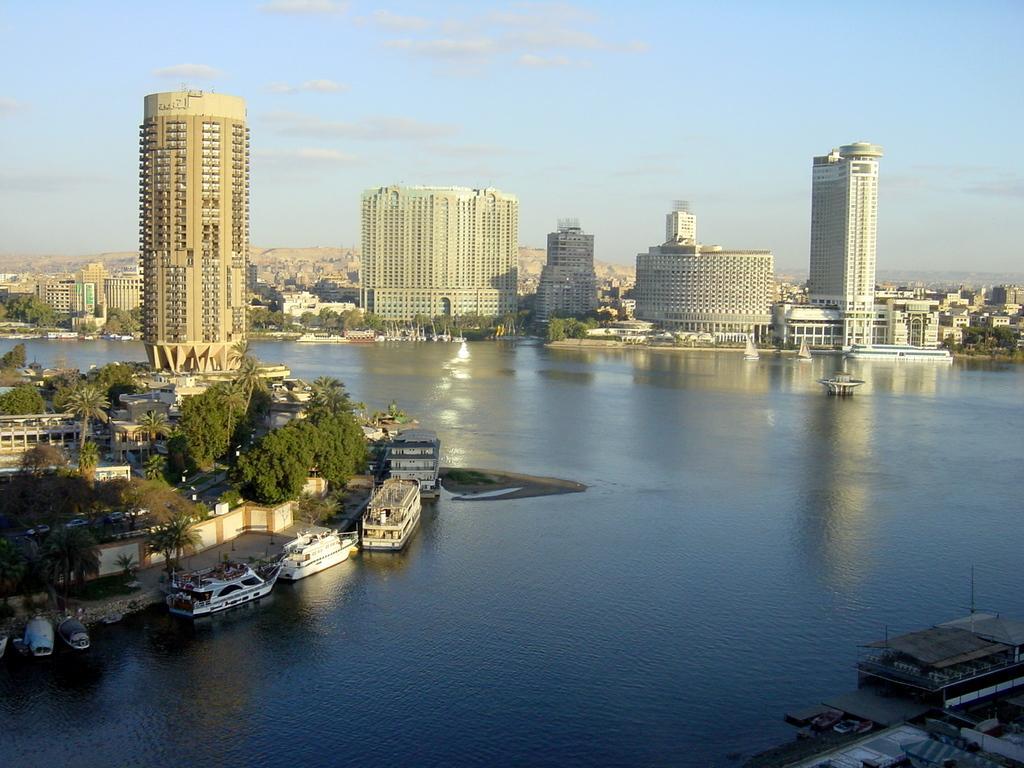 Каир, иллюстративное фото / orion-voyage.com.ua