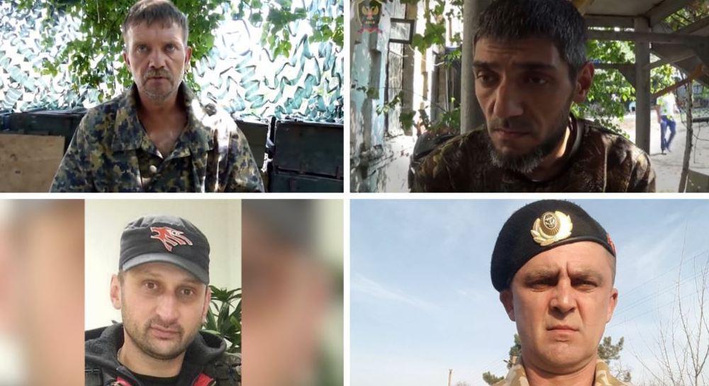 Среди идентифицированных 40 наемников – граждане Украины radiosvoboda.org