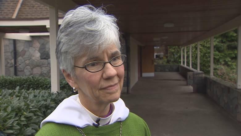 Мешканка Канади Меліса Скелтон вперше в історії очолить англіканську церкву Канади / cbc.ca
