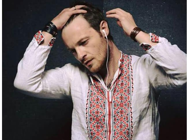 """Пісня """"Мій рай"""" увійде в украиноязычнй альбом Поля Манондіза / прес-служба Поль Манондиз"""