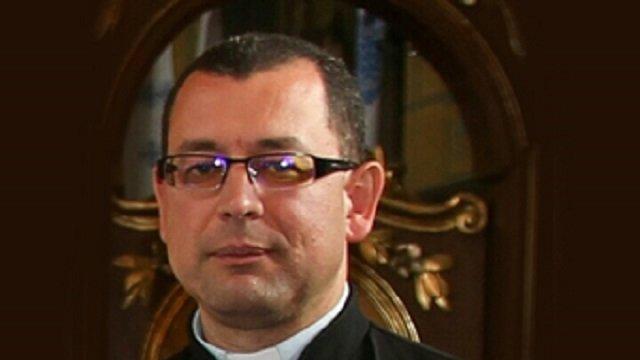 Греко-католический священник Николай Мандрик добился возмещения морального ущерба / zaxid.net