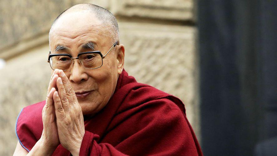 Далай-лама / Фокус.иа