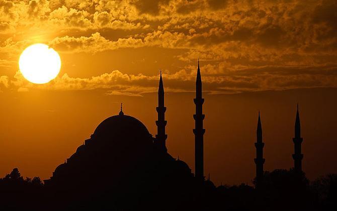 У мусульман начинается Рамадан / chechenews.com