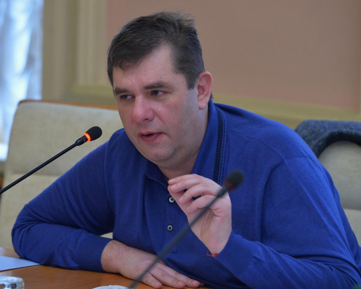 Олександр Третьяков