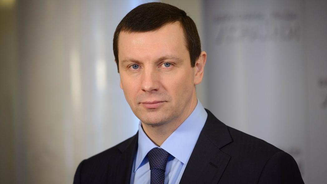 ГПУ направила в Раду представление на Сергея Дунаева / фото - Оппозиционный блок