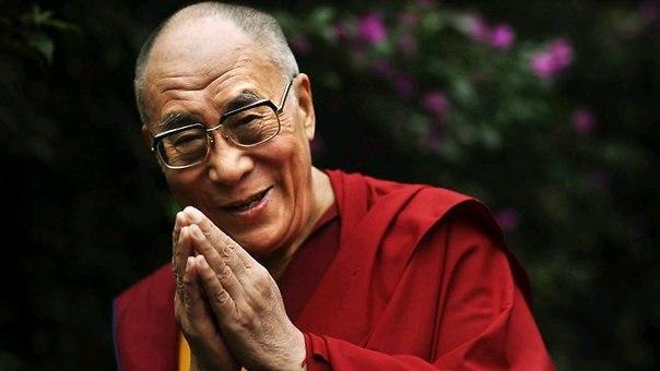 Далай-лама / uduba.com