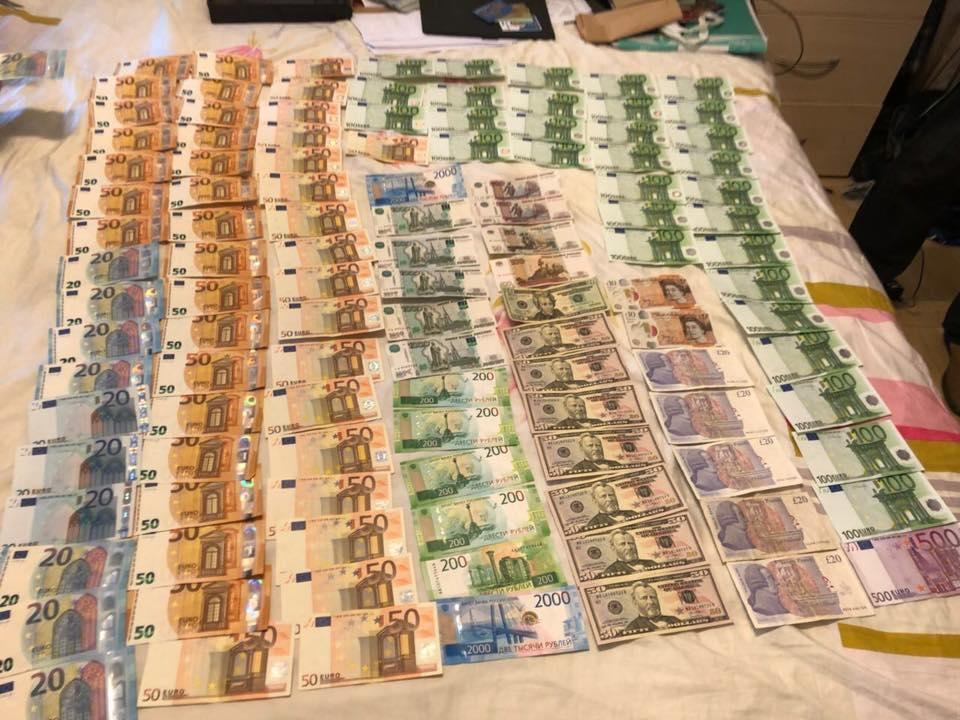 Херсонский суд арестовал главреда РИА «Новости Украина» Вышинского