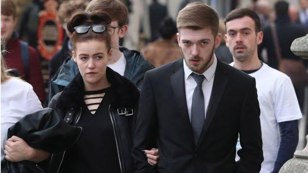 Батьки хлопчика судилися, так як хотіли перевести його на лікування до Рима / reuters.com