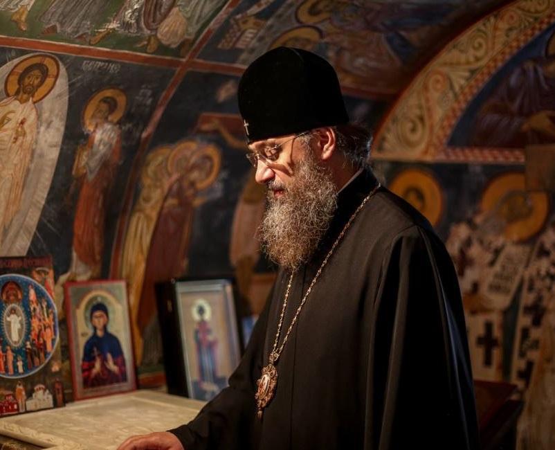 Митрополит Антоний рассказал о порядке провозглашения автокефального статуса в Православии / pravlife.org