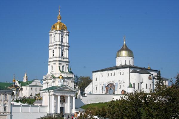 В Почаевской лавре почтят память преподобного Иова Почаевского/ pochaev.org.ua