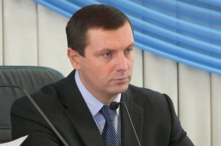 Генпрокурор предложил лишить неприкосновенности нардепа Сергея Дунаева / фото tribun.com.ua