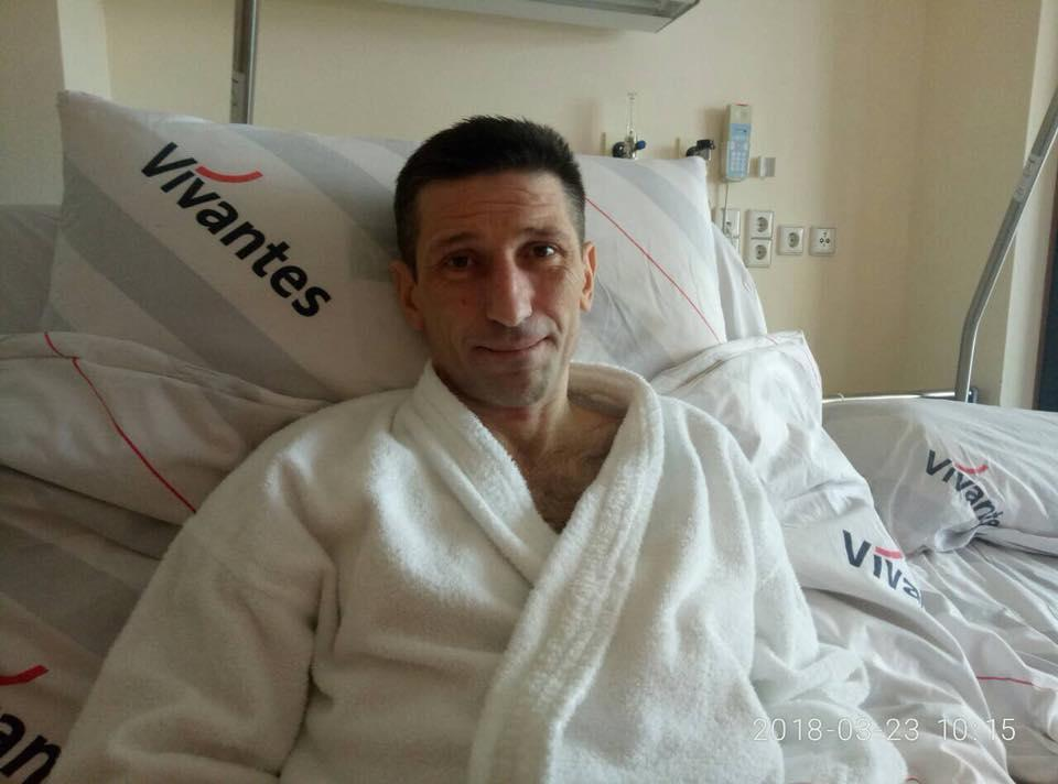 Конотопенко умер от тяжелой болезни / фото facebook.com/