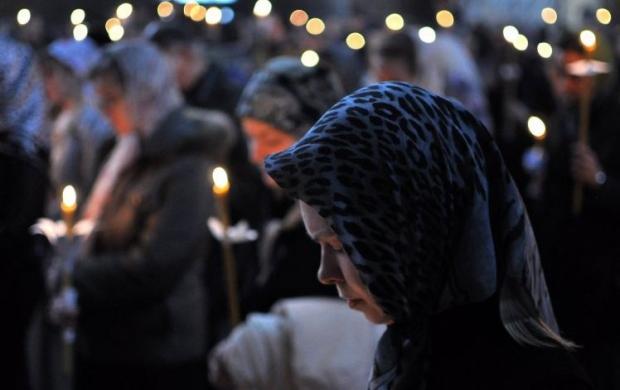 В этот день принято молиться о здравии и благополучии / фото УНИАН