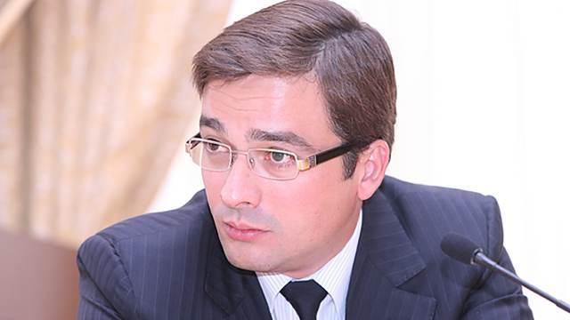 """У експертна рада """"Єдиної Росії"""" Котлер увійшов в лютому поточного року / er.ru"""