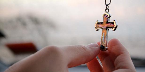 Компании-работодатели отныне не могут запрещать носить символы веры / sedmitza.ru