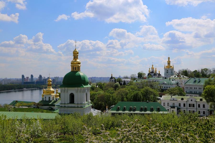 Форум проведут 20-21 июля и приурочат к 30-летию возрождения монашеской жизни в обители / lavra.ua