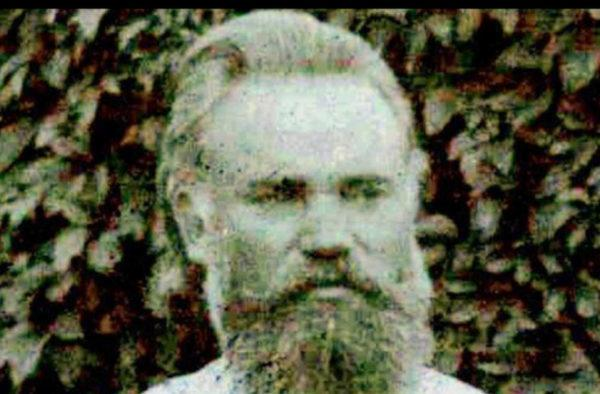 Священник был расстрелян красными отрядами в 1918 году / pravmir.ru