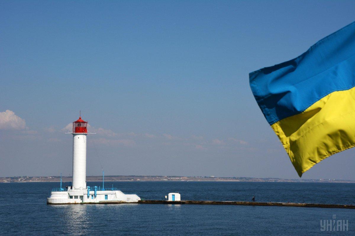 В Раду внесли законопроект об установлении Украиной контроля над 24-мильной прилегающей зоной морского пространства