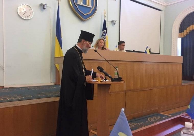 Совет Церквей попросил депутатов Житомирского горсовета не поддерживать ЛГБТ / zhitomir.info