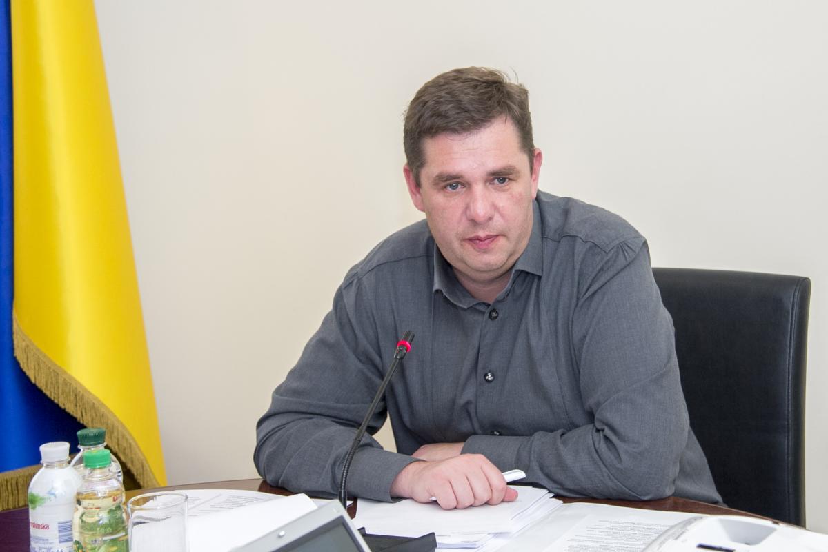 Фото пресс-службы Александра Третьякова