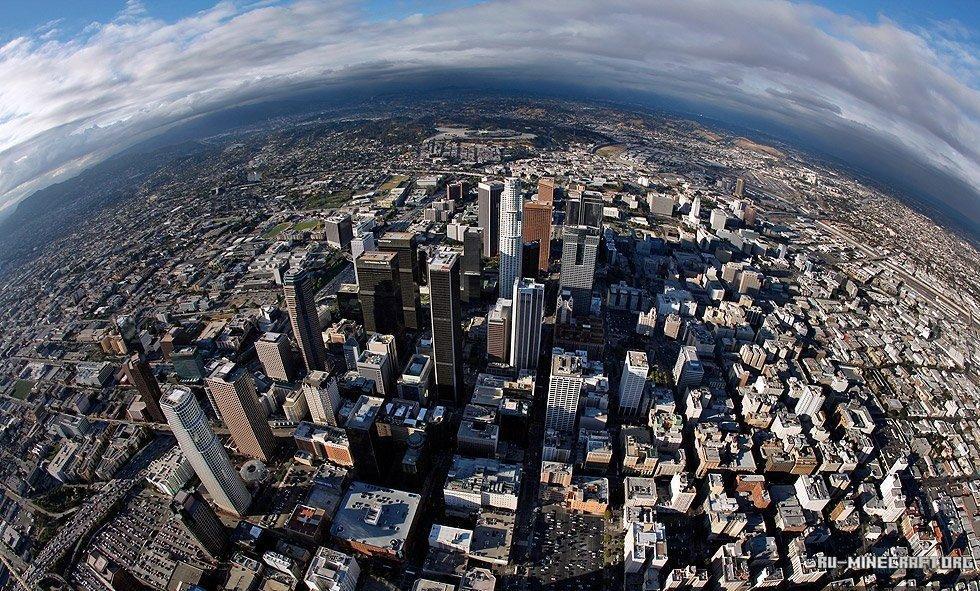 В городах будет жить 68 процентов населения мира / фото ru-m.org