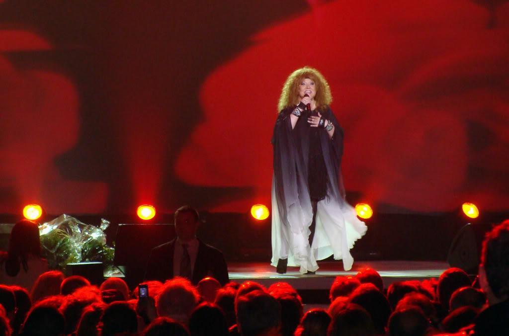 Відомо, що співачка звернулася до Іллі Рєзніказа новим хітом / http://fan-club-alla.ru