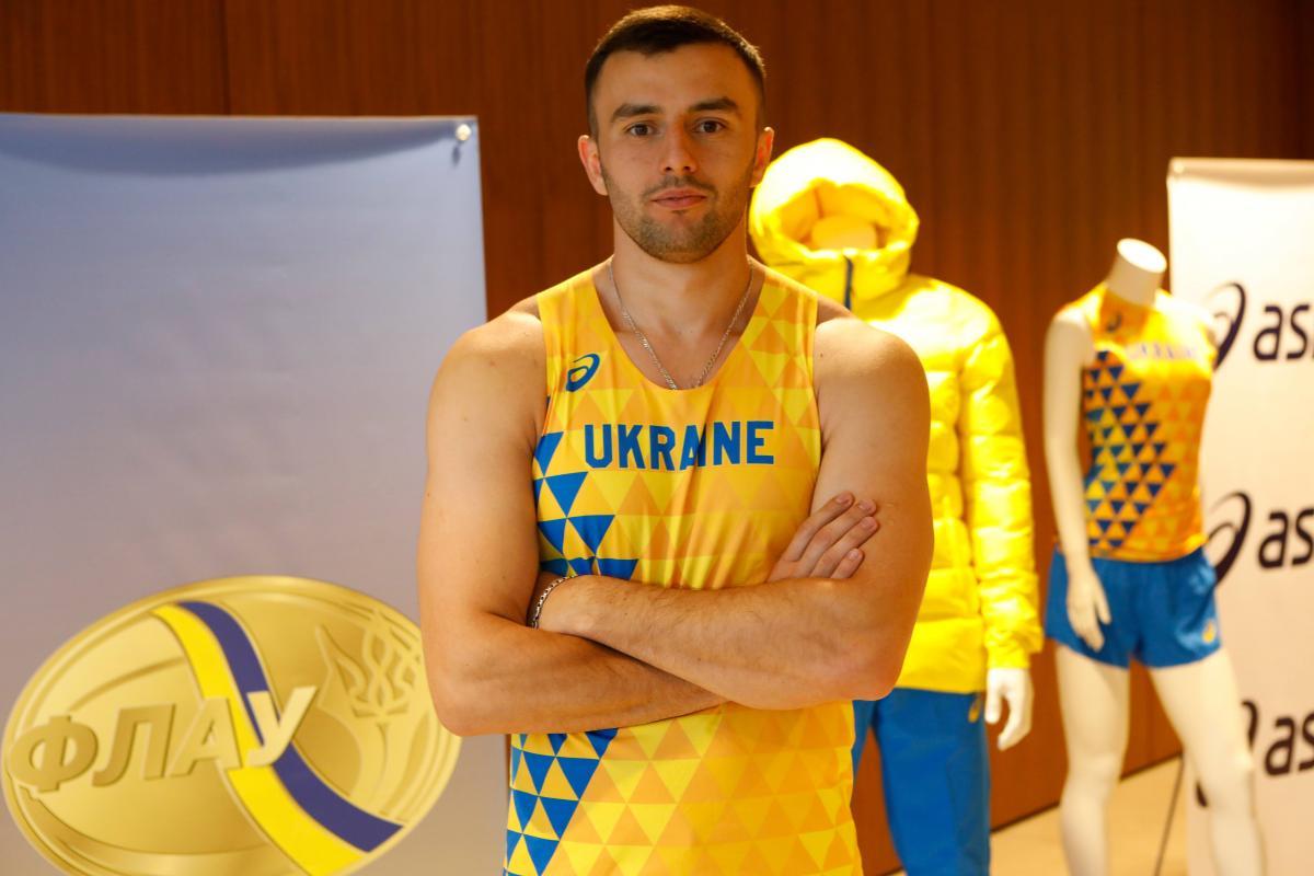 Олександр Ничипорчук / прес-служба ФЛАУ