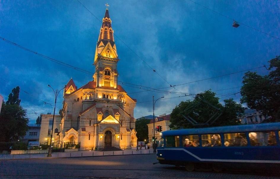 Фестиваль создан для популяризации органной музыки / culturemeter.od.ua