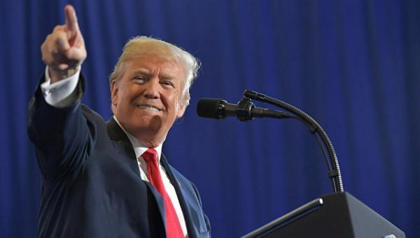 Трамп поздравил мусульман с началом месяца Рамадан / islam-today.ru