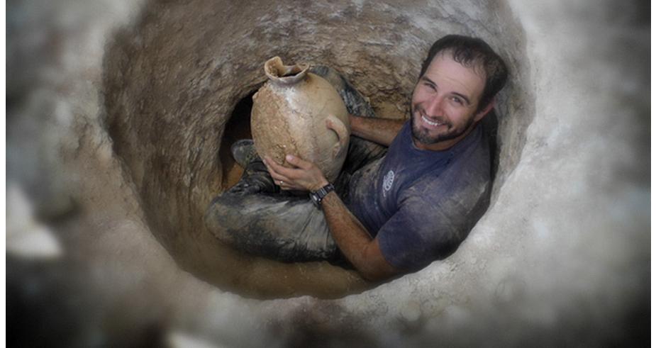 Археологи нашли уникальный древнеегипетский храм / expres.ua