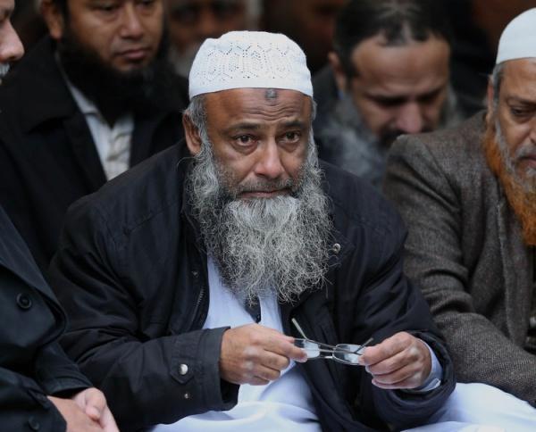 В Ирландии потерявший семью мусульманин потратит все деньги на мечеть / islam-today.ru/novosti