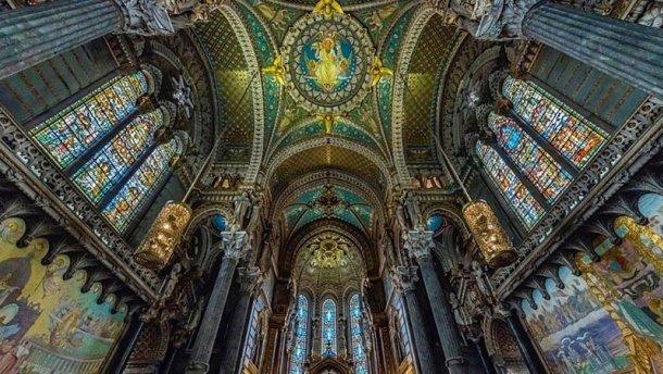 Собори Франції / Фото із соцмереж