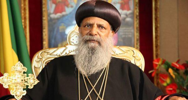 Глава Эфиопской Церкви / фото из открытых источников