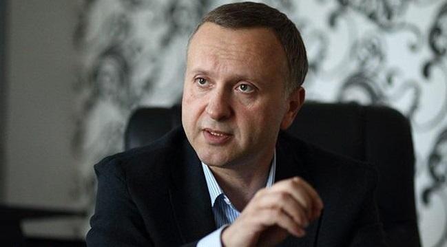 Эдуард Долинский / styler.rbc.ua