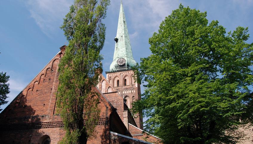 Фото: Кафедральний собор Святого Якова в Ризі / plan.ever.travel