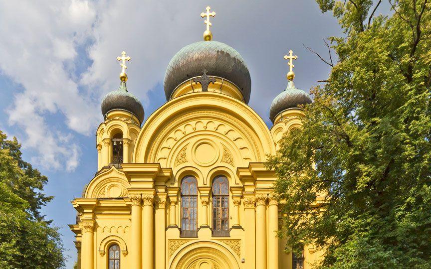 Польская Православная Церковь выразила свое отношение к церковной ситуации в Украине / news.church.ua