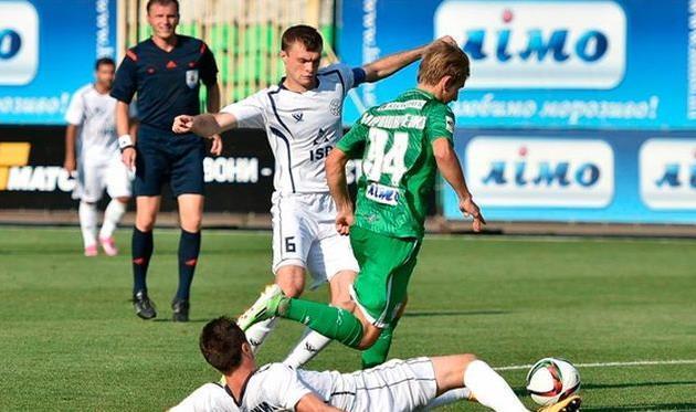 """""""Сталь"""" безпосередньо вибула з Прем'єр-ліги / Football.ua"""