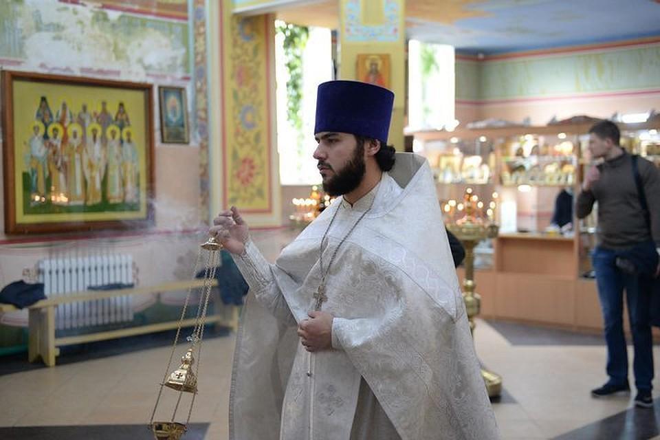 Настоятель храма в Грозном рассказал о нападении боевиков / hab.kp.ru