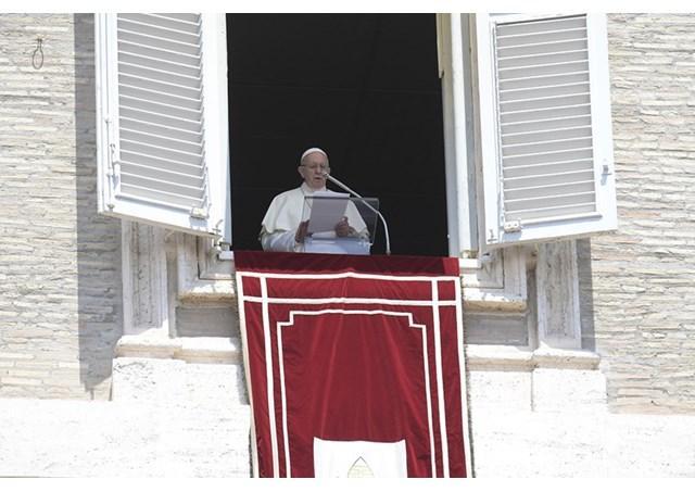 Ватикан объявил имена 14 будущих кардиналов / radiovaticana.va