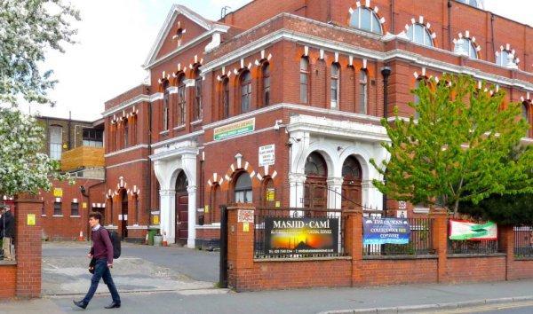 Лондонская мечеть хочет получать милостыню в криптовалюте / fresh-news.org