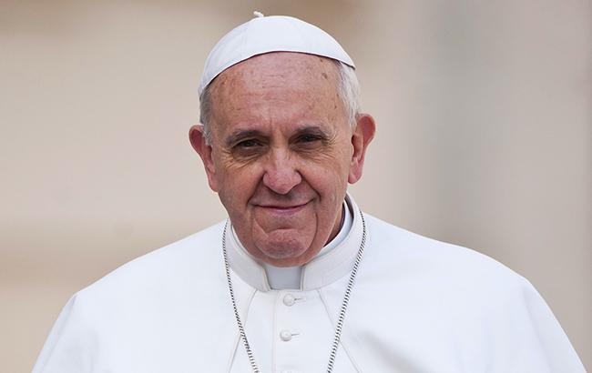 Папа Римський / flickr.com/catholicism