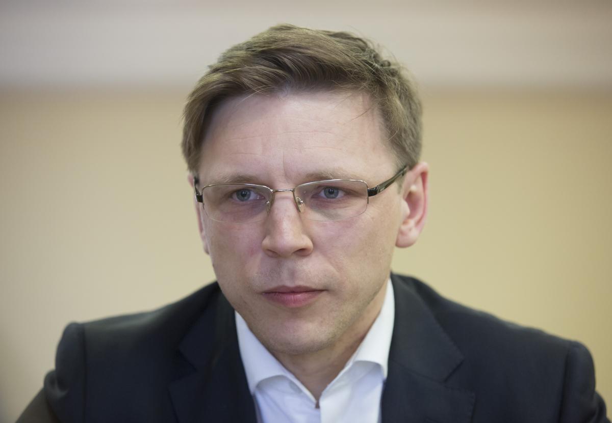 Кузьо розповів, що найактуальнішою екологічною проблемою в Україні є відходи / фото УНІАН