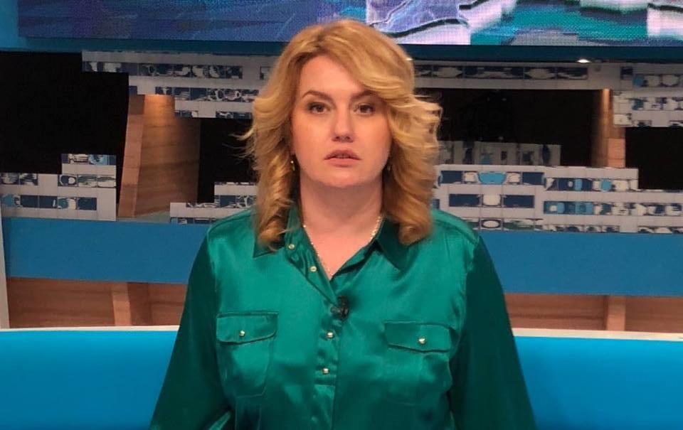 Виктория Крістова: Волнения и опасения людей вполне понятны / Facebook
