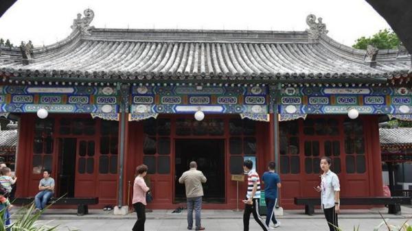 В Китае призвали вывешивать в мечетях государственные флаги / islam-today.ru