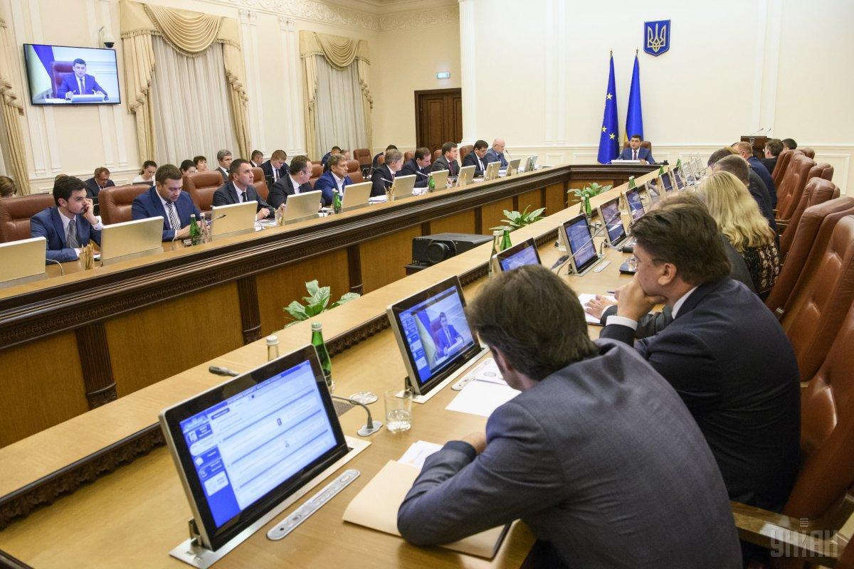 В Україні змінять закон «Маски-шоу стоп» / фото УНІАН