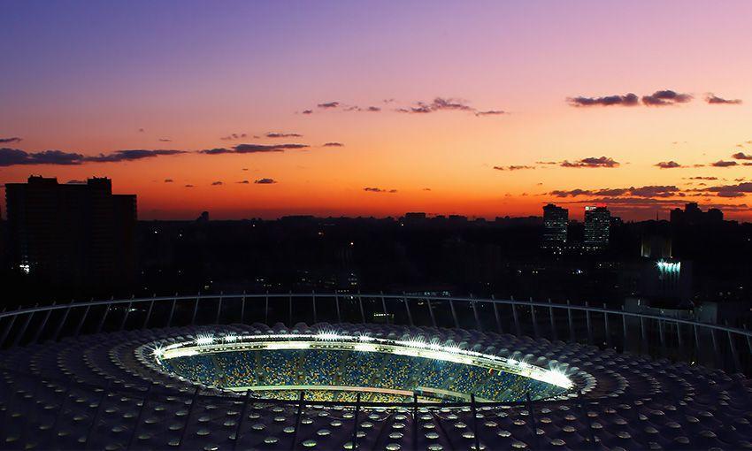 """Фінал Ліги чемпіонів відбудеться 26 травня на НСК """"Олімпійський"""" / liverpoolfc.com"""