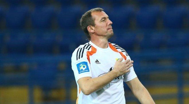 Александр Горяинов / football24.ua